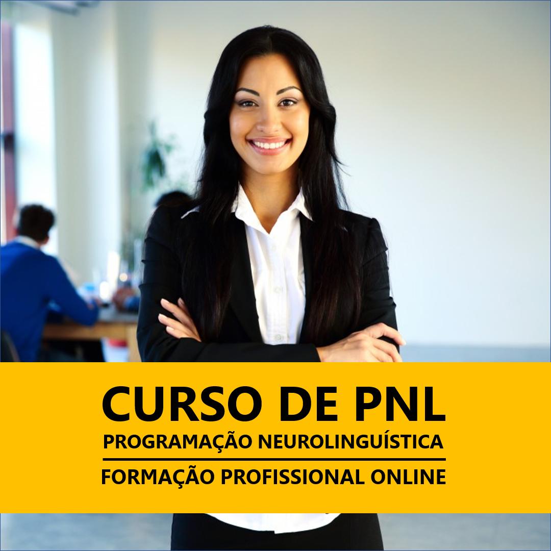 Curso de PNL - Certificação Internacional