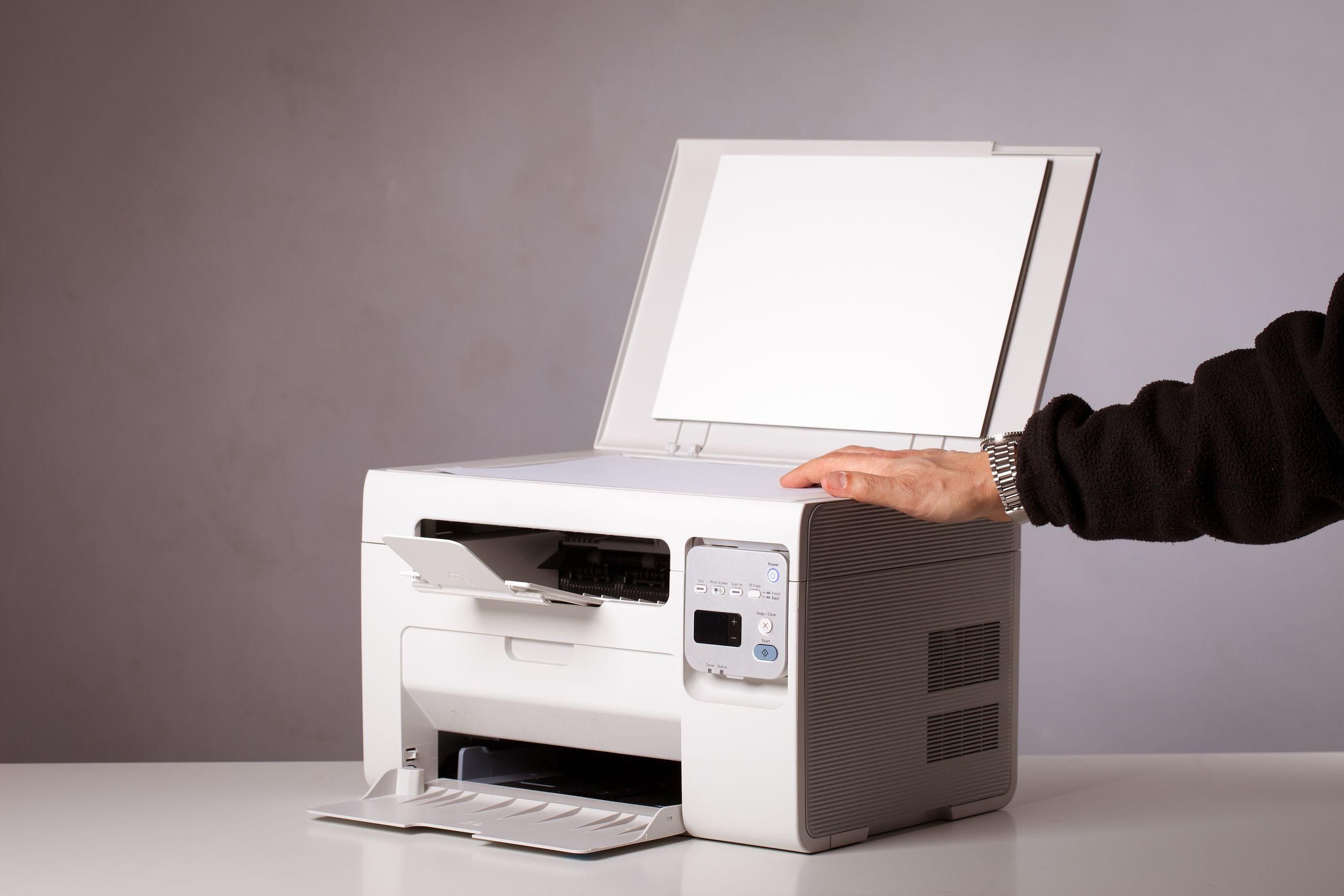 melhor impressora multifuncional em custo benefício.
