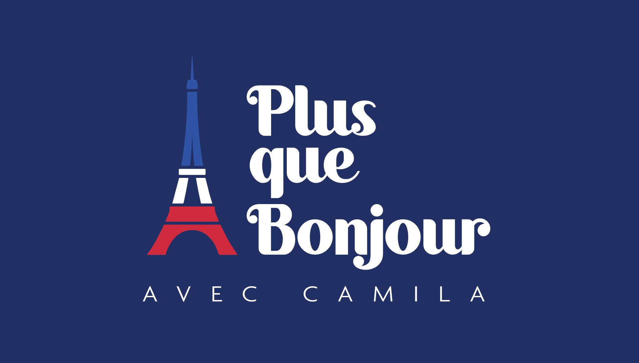Curso de Francês - Plus que Bonjour