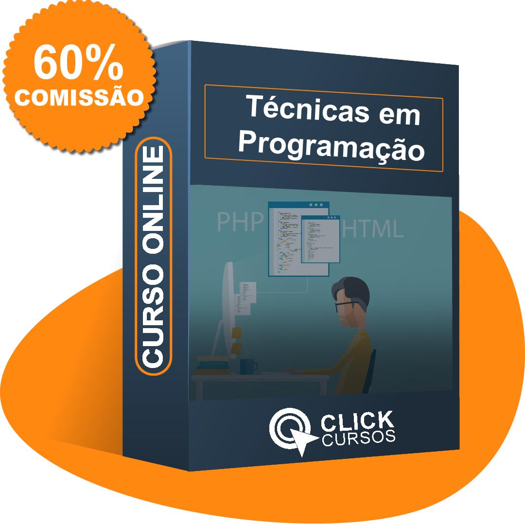 Curso Técnicas de Programação