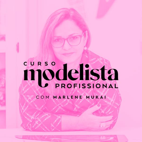 Modelista Profissional