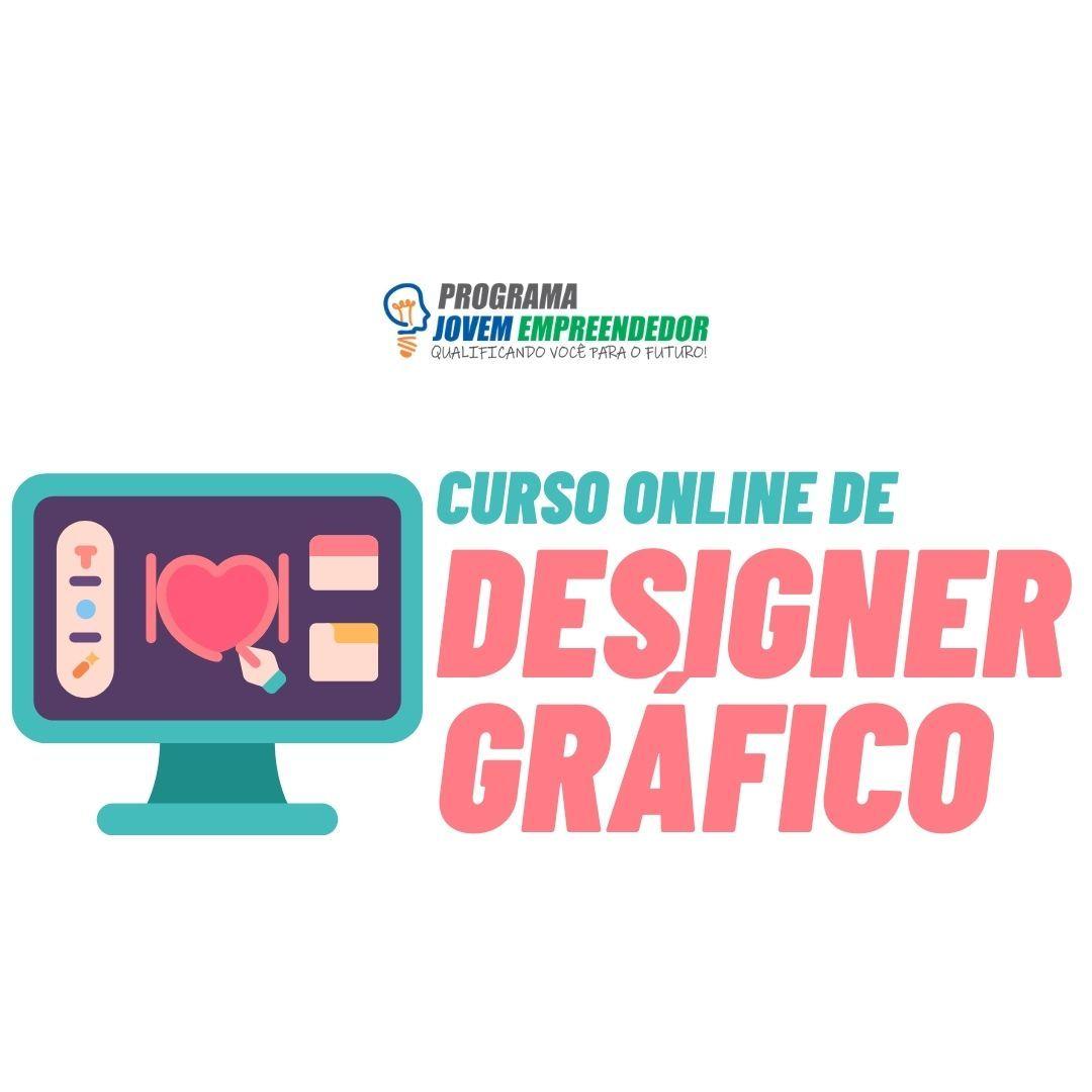 CURSO DESIGN GRÁFICO