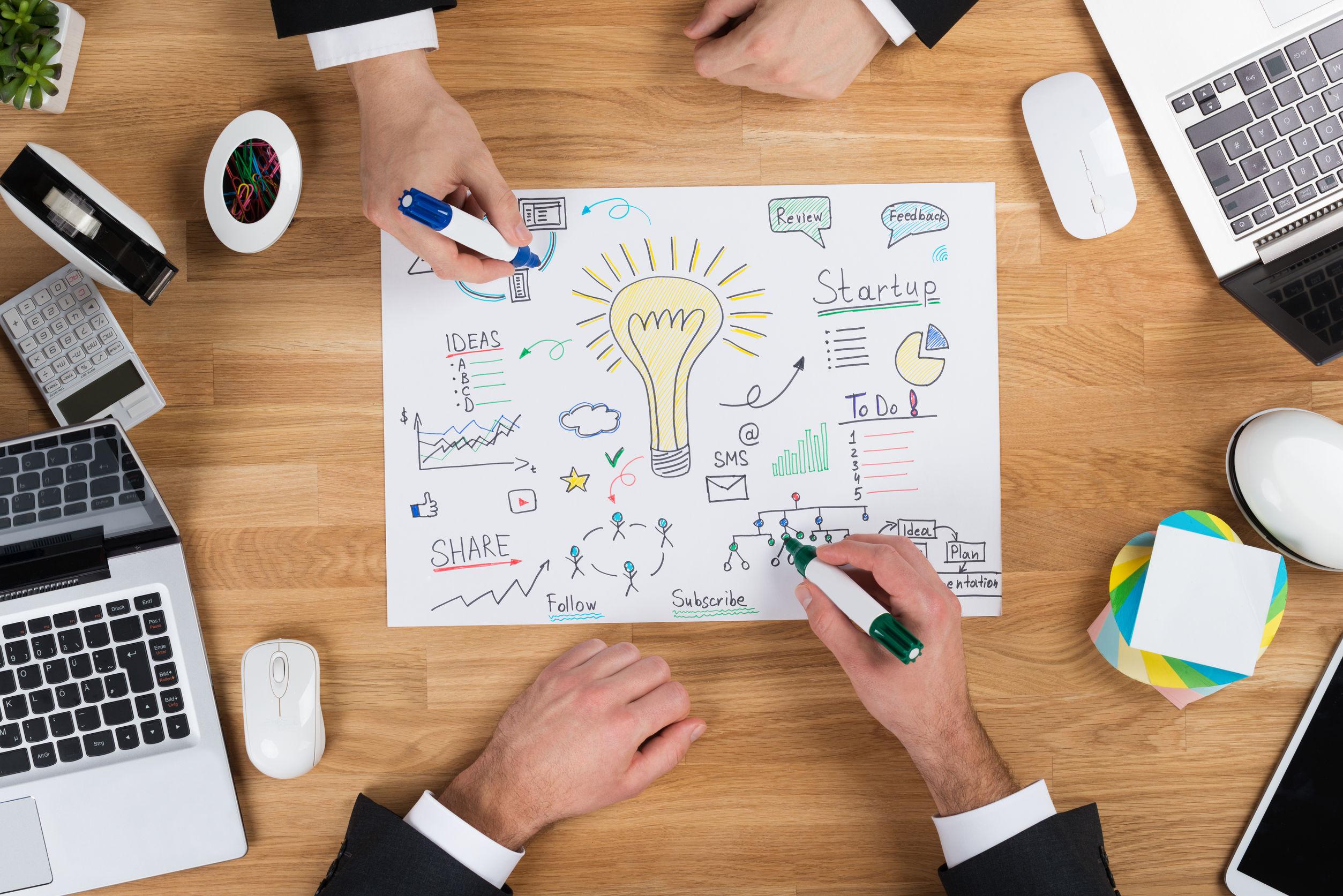 curso de empreendedorismo
