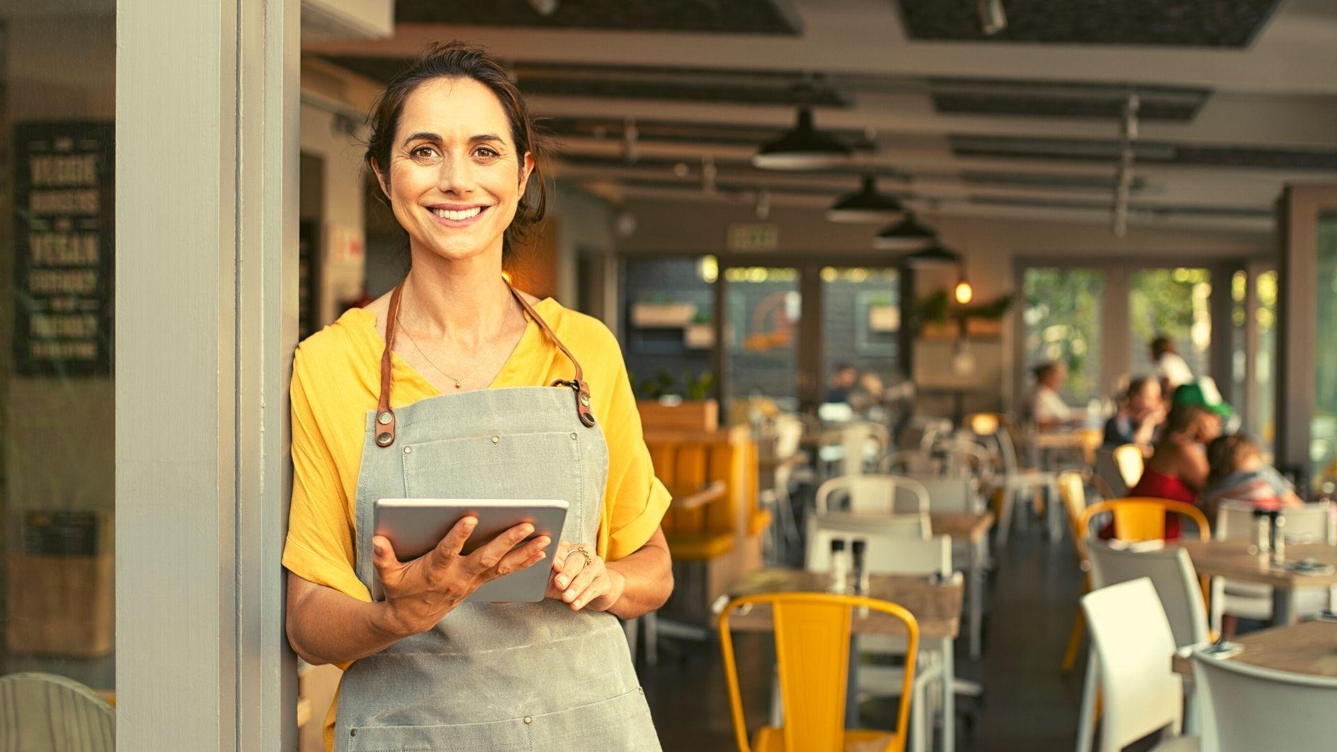 Business Coaching para Pequenos Negócios