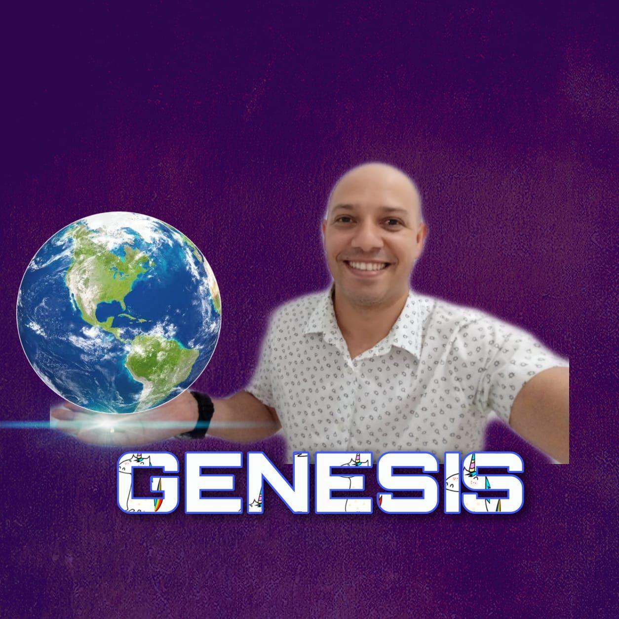 Curso Teologia: Introdução à Bíblia + Livro de Gênesis