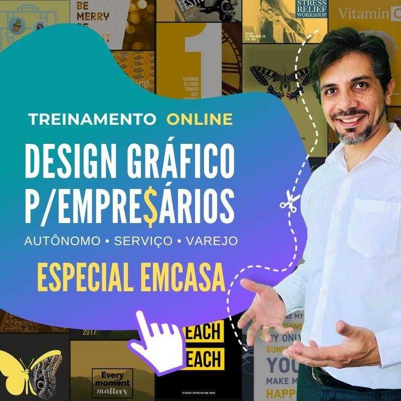 Design Gráfico Para Empresários