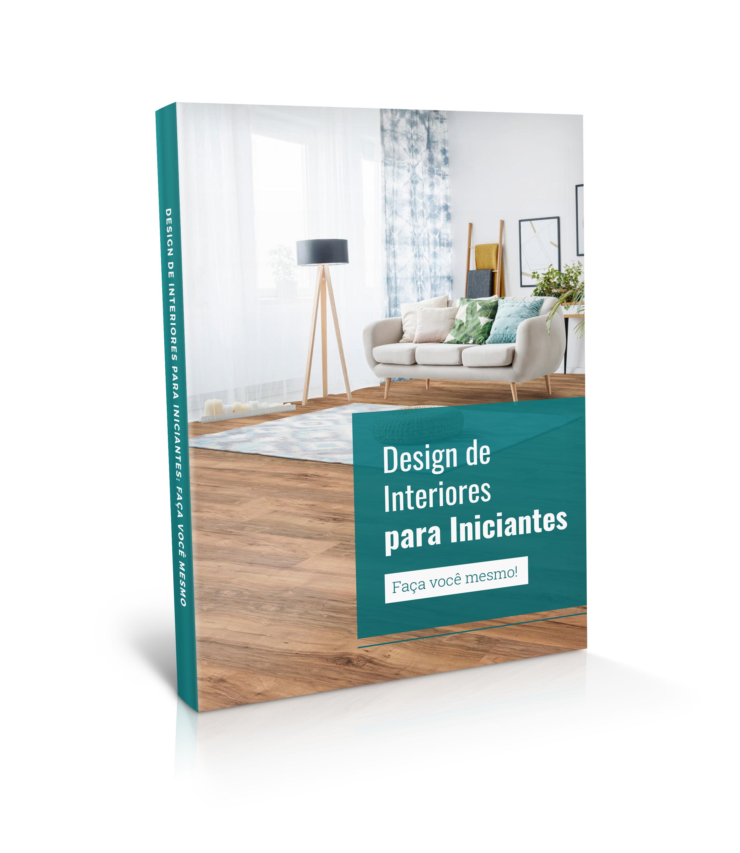 Design de Interiores para iniciantes