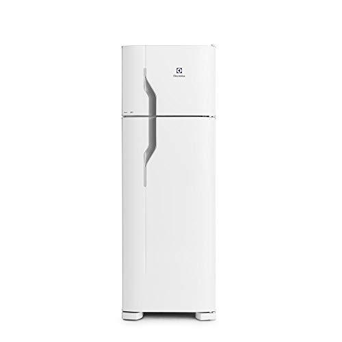 Geladeira/Refrigerador Cycle Defrost Electrolux 260L Branco (DC35A) 220V