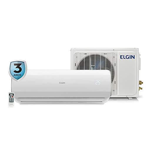 Ar Condicionado Split Hi Wall Elgin Eco Power 12000 BTUs Quente e Frio 220V HWQI12B2IA