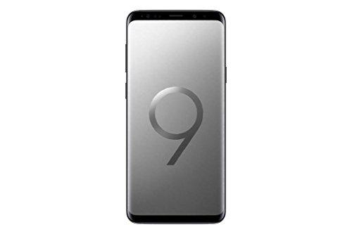 Smartphone Galaxy S9 Plus, Samsung, SM-G9650ZAKZTO, 128 GB, 6.2