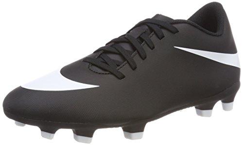 Chuteira Nike Bravata Ii Fg Preto Homem 40