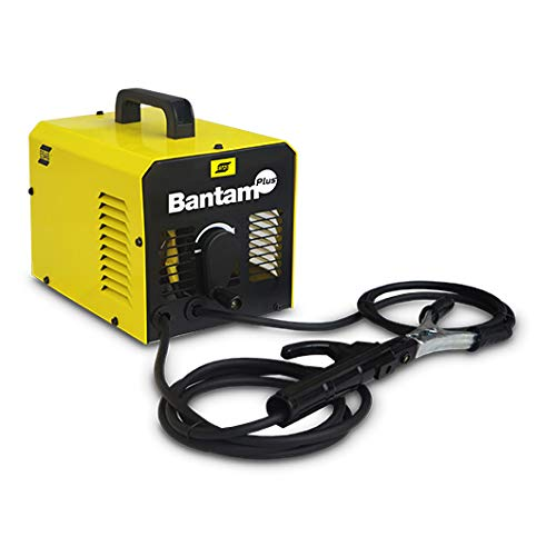 Bantam Plus, Esab, 737364.0, Cinza