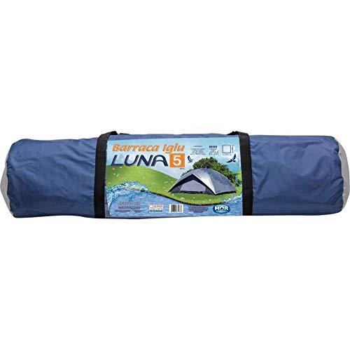 Barraca 5 Lugares Luna - 9038