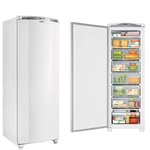 Freezer Vertical Consul 246 Litros - 110V