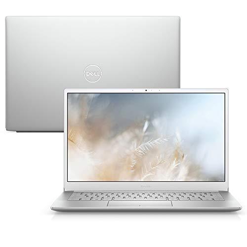 Notebook Ultraportátil Dell Inspiron 13 7000, i13-7391-A10S, 10ª Geração Intel Core i5, 8GB, 256GB SSD, Full HD 13.3