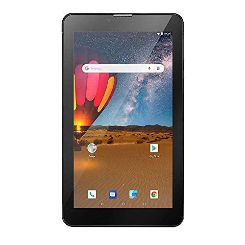 Tablet Multilaser M7, 3G Plus Dual Chip, 16 GB, 1GB RAM, Tela 7