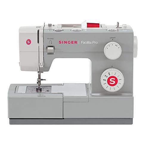 Máquina de Costura Singer, Facilita Pro 4411, Mecânica, 127V