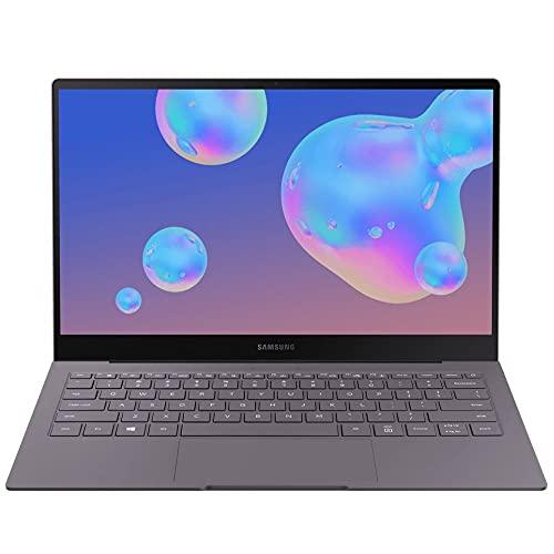 Notebook Samsung i5 8GB 512GB 13.3 Book S Win10 Dourado