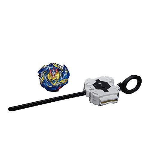 Jogo Pião Beyblade Burst Pro Series Cho-Z Valtryek - Kit Inicial - Pião tipo ataque e lançador - F2330 - Hasbro