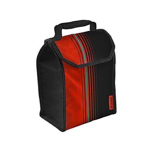 Bolsa Térmica Pop 4.2L, Soprano, 7020, Vermelho, Pequeno