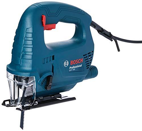 Serra Tico Tico GST 700 220V, Azul, Bosch