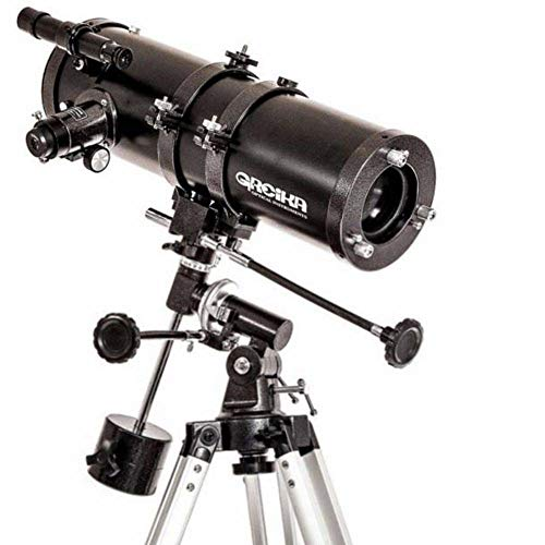 Telescopio Equatorial, Barsta Internaciolnal Co, 1400150EQ