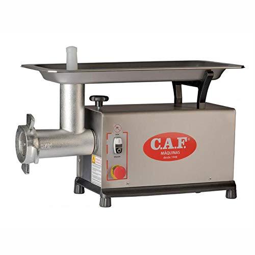 Moedor / Picador de Carne em Inox 22 SM - CAF