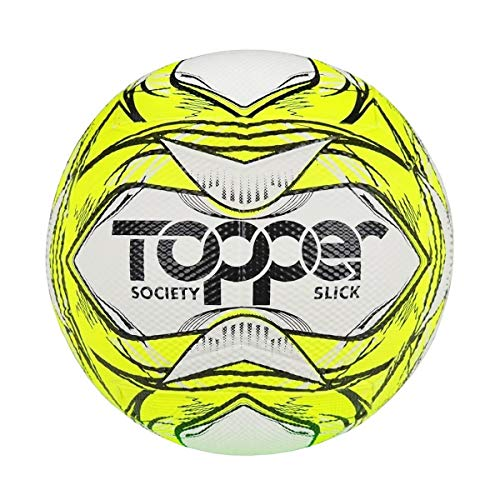 BOLA SOC. TOPPER SLICK II