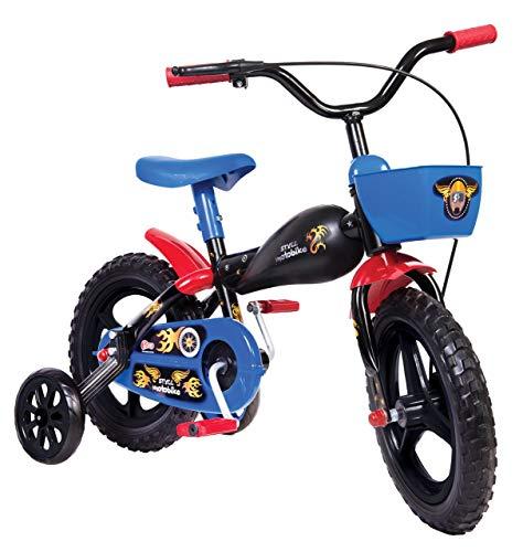 Bicicleta, Styll Baby, Azul, Aro 12, Styll Baby, Azul, Aro 12,
