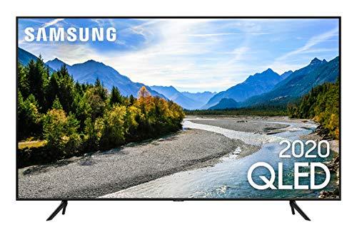 Smart TV 4K Samsung QLED 55