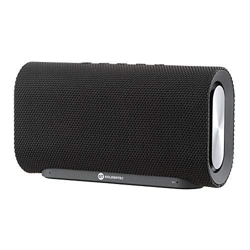 Caixa de Som Bluetooth 20W RMS Goldentec GT Inspire 2