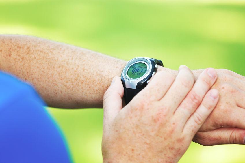 reloj inteligente para deportes