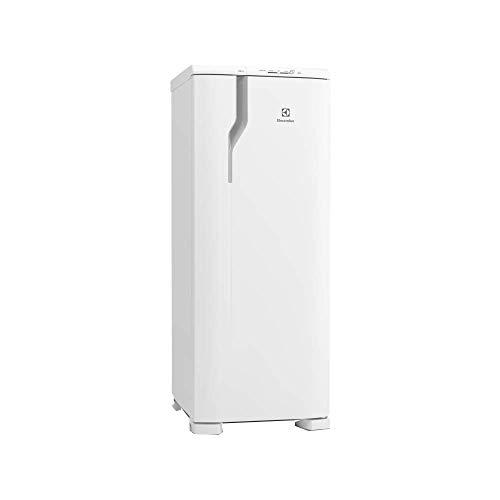 Geladeira/Refrigerador Cycle Defrost Electrolux Degelo Prático 240L Branco (RE31) 127V
