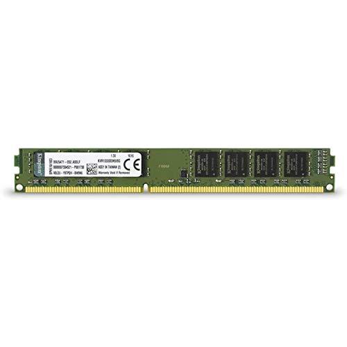 KVR1333D3N9/8G - Memória de 8GB DIMM DDR3 1333Mhz 1,5V para desktop