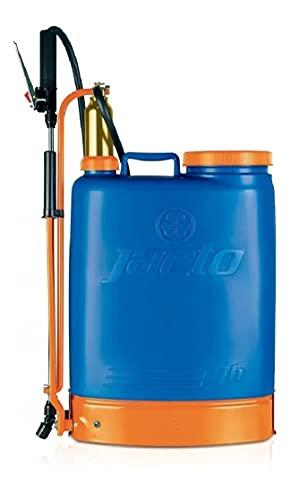 Pulverizador Costal Manual 20 litros-JACTO-PJH20