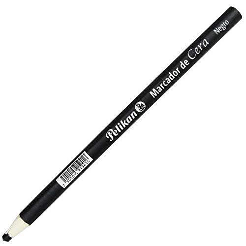 Pelikan Lápis Dermatográfico Preto, 50800017, Preto