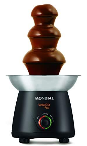 Fonte de Chocolate Choco Fest 127V, Mondial - NFN-01