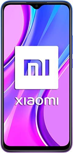 Celular Xiaomi Redmi 9 Versão Global 64gb / 4gb Ram/Tela 6.53