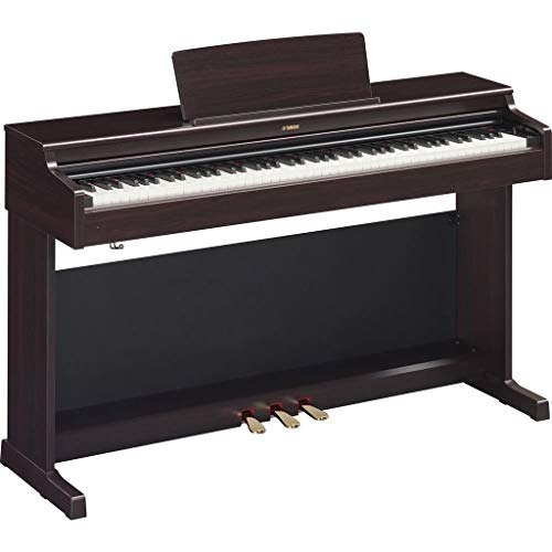 PIANO DIGITAL YDP164R YAMAHA