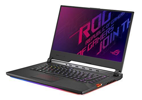 Laptop ASUS ROG Strix para jogos, Intel i7, 9ª geração, RTX 2060 | 1T SSD | 240Hz