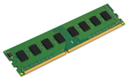 Kingstone KVR16N118 - Memória de 8GB DIMM DDR3 1600Mhz 1,5V 2Rx8 para desktop