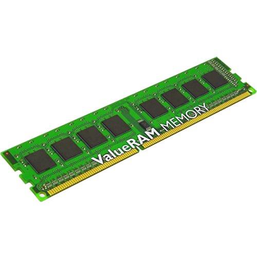 Memória Kingston 4GB 1600Mhz DDR3 CL11 KVR16N11/4