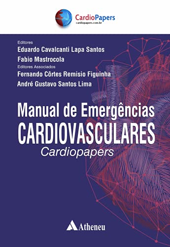 Manual de Emergências Cardiovasculares Cardiopapers