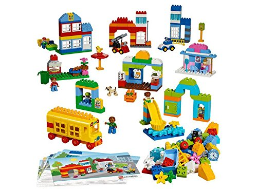 Nossa Cidade Lego Education