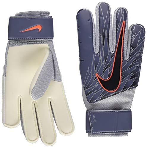 Luvas Nike Goleiro Match Azul Armory