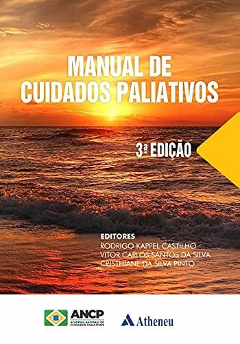 Manual de Cuidados Paliativos, 3ª Edição (ANCP)