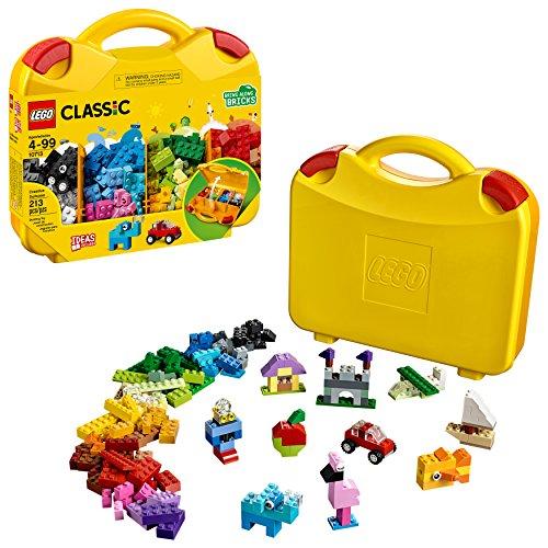 Lego Classic Mala Criativa 10713