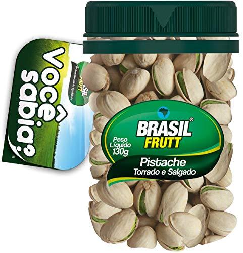 Pistache Torrado e Salgado Kosher Brasil Frutt