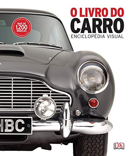 O livro do carro: Enciclopédia visual
