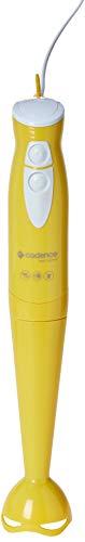 Mixer Cadence Fast Blend Colors Amarelo Cadence Amarelo 110v